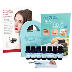 Picture of Essential Oils Social Kit